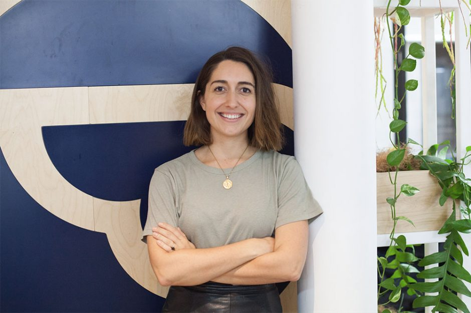 Balancing the Grind With Alexandra Aguirre Tully, Brand Lead